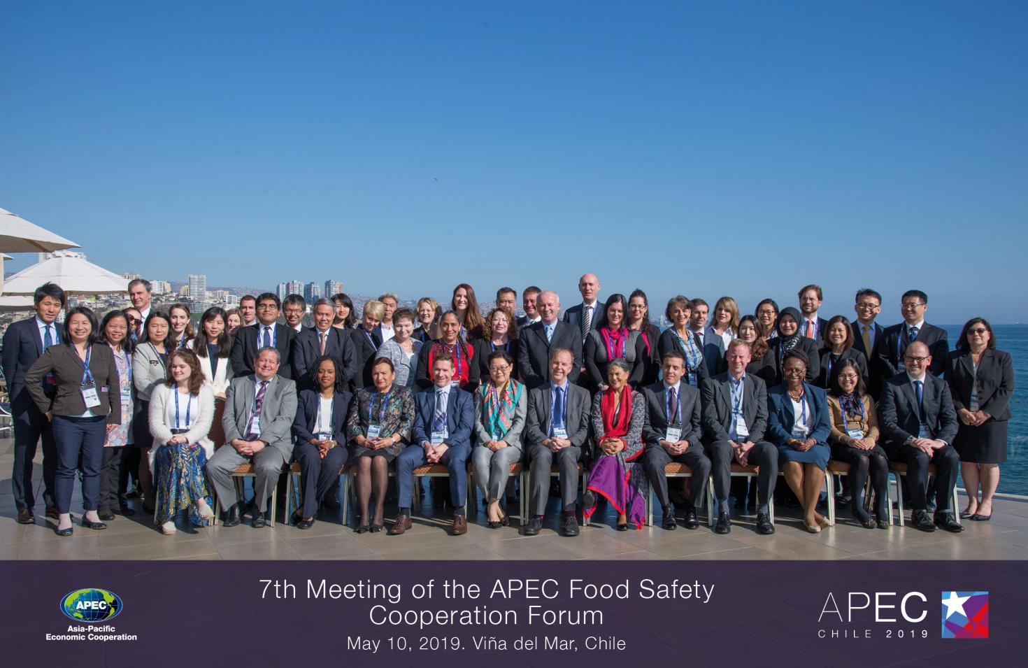 IICA presente en semana de la Inocuidad en APEC 2019 | Instituto