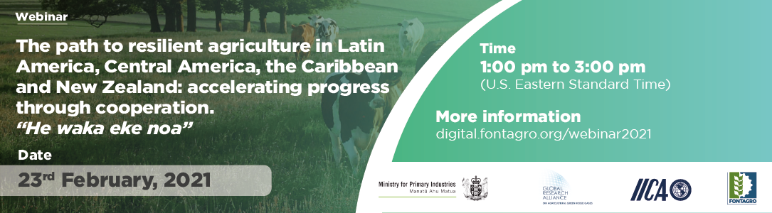Bridging the Digital Divide in Rural Areas of Latin America and the Caribbean: Towards a Digital Agricultural Revolution